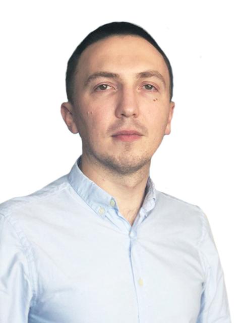 Денис - эксперт проекта